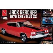 Jack Reacher 1970 Chevelle SS Multi-Coloured