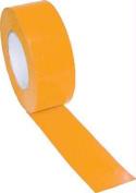 Olympia Sports GY221P 5.1cm . x 60 Yards Vinyl Tape - Orange
