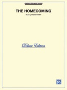 Alfred 00-Vs2903 Homecoming-Ps Book