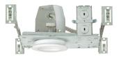 Nicor Lighting 13100 7.6cm . Line Voltage Non-IC Housing
