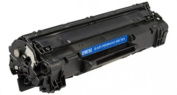 West Point Products 200250P Extended Yield Toner - 2300 Yield Black