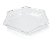 Rosseto Serving Solutions SA101 Ice Bath Medium Clear Acrylic