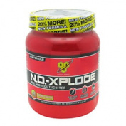 BSN 2760221 No-Xplode Cherry Limeade 60 Serving