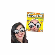 Googly Eye Glasses by Accoutrements - 12386