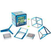 Educational Insights Riddlecube Game