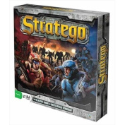 Patch Products 7472 Stratego - Original Board Game