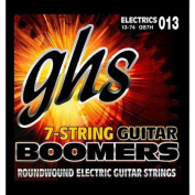Boomer 7 String Heavy Electric Guitar Set