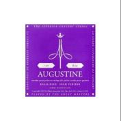 Augustine AUGREGALBLUSET Nylon Classical Guitar Strings, Light Multi-Coloured