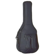 Guardian CG-400-B 400 Series DuraGuard Bag, Electric Bass Multi-Coloured