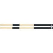 Sound Percussion Multi Rods Brush Sticks Black