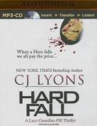 Hard Fall  [Audio]