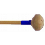 Mike Balter 73B Tradition Plus Series Medium Latex Wound Marimba Mallets with Birch Handles