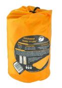 Klymit 06I2Or02C Insulated Static V Lite Orange & Grey