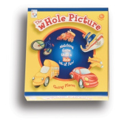 PlayAbility Toys 0046 wHole Picture Match Game Goin Places