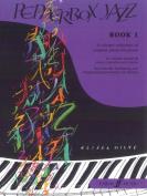 Alfred 12-0571523714 Pepperbox Jazz- Book 1 - Music Book
