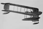Buy Enlarge 0-587-45705-LP12x18 Burgess Sea Biplane of the Naval Militia- Paper Size P12x18