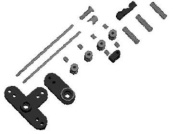 Redcat Racing 85754 Servo Linkage Complete