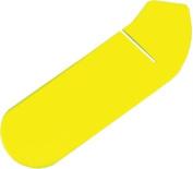 Olympia Sports HO129P Foam Hockey Stick Blade Cover - Yellow