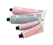 U. S. Chemical and Plastics 27114 Cs - 100 120ml White Hardenr