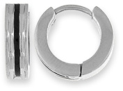 Doma Jewellery MAS02777 Stainless Steel Earring