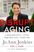 Disrupt Aging