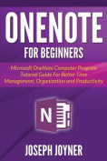 Onenote for Beginners