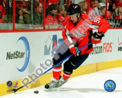Photofile PFSAAME07501 Mike Green 2009-10 Action Sports Photo - 10 x 8