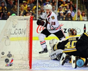 Photofile PFSAAPZ23901 Jonathan Toews Goal Game 4 of the 2013 Stanley Cup Finals Sports Photo - 10 x 8
