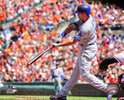 Photofile PFSAAPW01801 Andre Ethier 2013 Action Sports Photo - 10 x 8