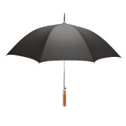 Peerless 2414IPR-Black Stick Umbrella Black