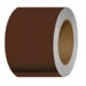 DIY Industries 25-500-4100-620 Floormark 10cm . x 30m - Brown