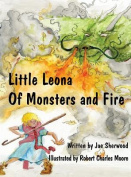 Little Leona of Monsters and Fire