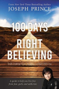 Faithwords - Hachette Book Group 127931 100 Days Of Right Believing