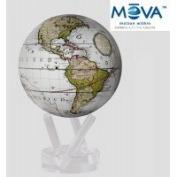 15cm MOVA Cassini Globe White