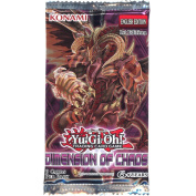 Yu-Gi-Oh Cards - Dimension of Chaos - Booster Pack