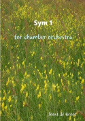 Sym 1 for Chamber Orchestra