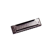 First Note FN145 Firstnote Harmonica Multi-Coloured