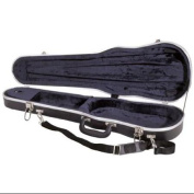 Guardian CV-041Shaped ABS Case, 4/4 Size Violin Multi-Coloured