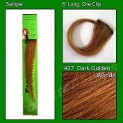 Bry Belly PRSM-27 No.27 Dark Golden Blonde Sample