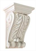 American Pro Decor 5APD10028 16cm x 24cm . Decorative Acanthus Corbel