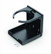 Camco 44044 Adjustable Drink Holder - Black