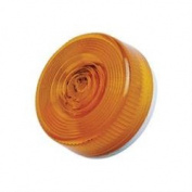 Peterson Mfg 10015A Turn Signal-Parking-Side Marker Light Lens Amber