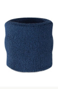 Decky 1108-NVY Terry Wristband Navy