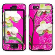 DecalGirl LCN6-HOTPNKPOP Lifeproof Nuud iPhone 6 Case Skin - Hot Pink Pop