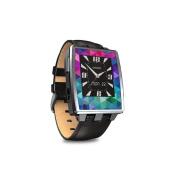 DecalGirl PSSW-CHARMED Pebble Steel Smartwatch Skin - Charmed