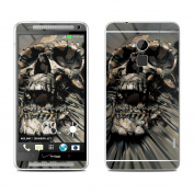 DecalGirl H1MX-SKULLWRAP HTC One Max Skin - Skull Wrap