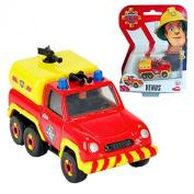 Fireman Sam - The Cast mini series vehicle - Fire Engine Jupiter