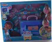 Doc McStuffins Pet Vet Bag Playset