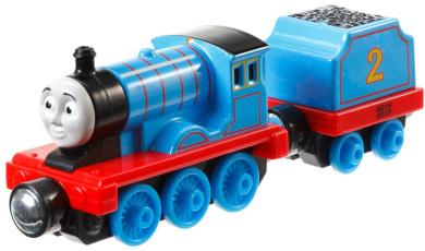 Thomas & Friends Take-n-Play Edward Engine