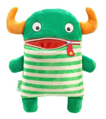 Worry Eater Pat Plush Toy